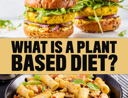 What Is A Plant-Based Diet And How Does It Work?